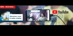 la chaîne YouTube de l'OCA